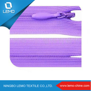 High Quality Ykk Invisible Zippers Wholesale pictures & photos