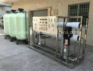 Ck-RO-4000L RO Pure Water Machine for Drinking Water pictures & photos