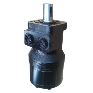 Motor Hydraulic Power Motor Fluid Motor pictures & photos