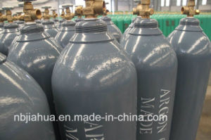 ISO9809 50L Argon/02 Gas Cylinder for Gas Plants Factroy Directly pictures & photos