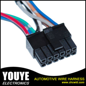china customized automotive rearview mirror wiring harness cable  customized automotive rearview mirror wiring harness cable harness supplies