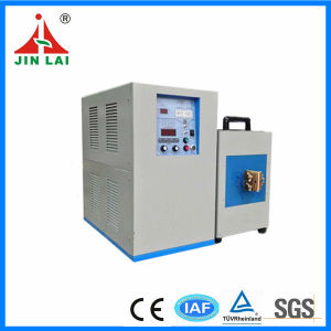 Pliers Heat Treatment Induction Heating Machine (JLCG-20) pictures & photos