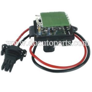 Blower Motor Resistor Df-7658 for for Renault Scenic pictures & photos