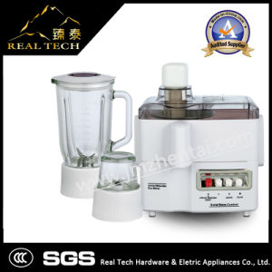 250W Juicer Extractor with Stainless Steel Grater-Filter