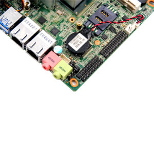 Intel Qm77+Intel Core I7/I5 Industrial Motherboard with 2 LAN Port pictures & photos
