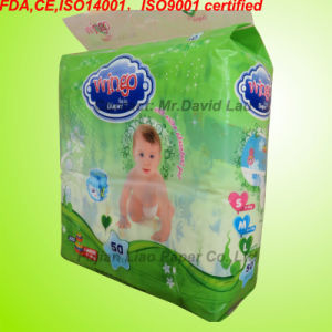 Disposable Dear Baby Baby Diaper pictures & photos