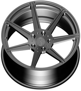 Forged Wheel for Super Car