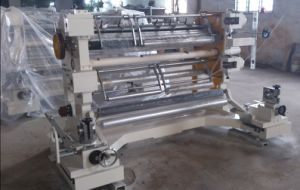 Auto Vertical Slitting&Rewinding Machine pictures & photos