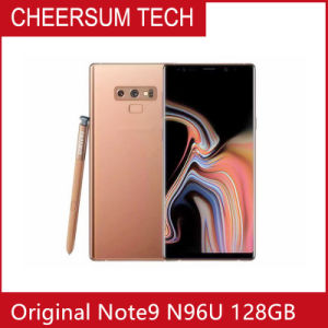 "Original Note9 Octa-Core 6.4"" 12MP 6GB RAM 128GB ROM NFC 4000 mAh"