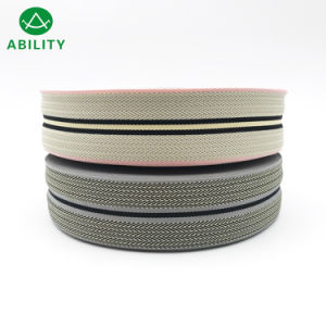 2019 Polyester Strong High Tenacity Popular New Design Webbing Ribbon Tape