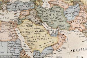 China Ocean Freight to Iran/Kuwait/Saudi Arabia/Qatar/United