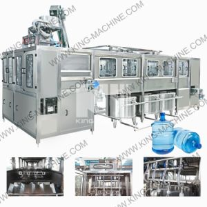20 LTR Water Jar Filling Machine in India pictures & photos