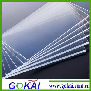 Colored Acrylic Sheet/HDPE Welding Rod/Corrugated Plastic Sheets 4X8 pictures & photos