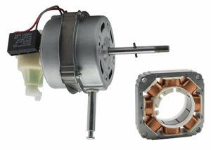 Ac Fan Motor >> Single Phase Ac Electric Stand Fan Motor