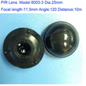New Products Long Distance Detecting Optical Fresnel Lens 8003-3 for PIR Sensor pictures & photos