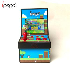 Ipega Mini Arcade Game Machine Pg-9095 Suitable for Kids Above 3 Years Old