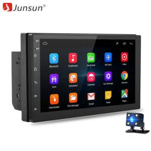 China Junsun 7 2 Din Android Car Radio Player 1024x600 Gps