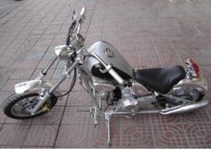 China 49cc, 4 Stroke Gasoline, Mini Chopper - China Mini