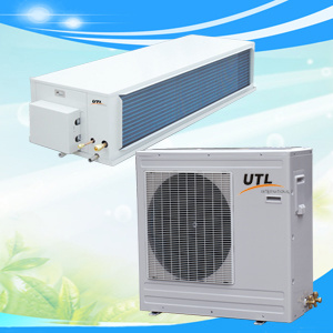 R410A DC Inverter Air Handler Air Conditioner Heat-Pump/ETL/UL/SGS/GB/CE/Ahri/cETL/Energystar Ucha-36ddc