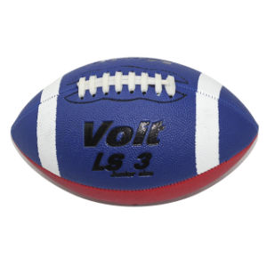 Foam PVC American Football&Rugby pictures & photos