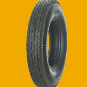 Black Motorbike Tyre, Motorcycle Tyre for Honda