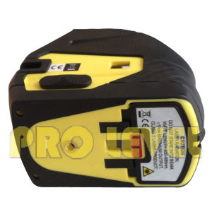 Five-Point Self-Leveling Green Cross Laser Level (SDG-232G) pictures & photos