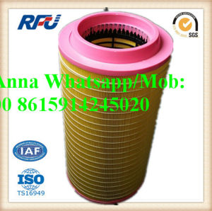 40943504 Air Filter for Mercedes Benz Scania Volvo (40943504) pictures & photos