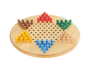 Wooden Board Game Wooden Chessboard Toys (CB2015) pictures & photos