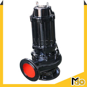 Portable Centrifugal Submersible Sewage Pump pictures & photos
