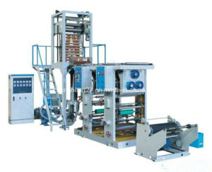 Blown Film Printing Machine (CHSJ-35/40/45E) pictures & photos