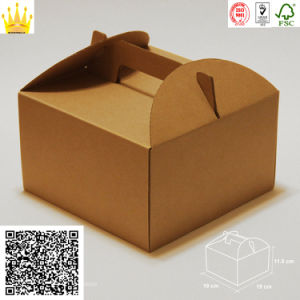 latest wedding cake boxes china paper bread box paper bread bag china paper cake 5414