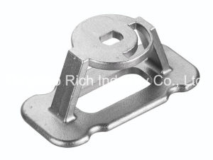 Precision Casting Part/Casting Auto Part/CNC Machining Part pictures & photos