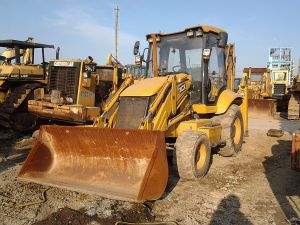 Used Jcb 3cx Backhoe Loader pictures & photos