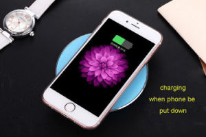 Mobile Phone Wireless Charger for Pad Samsung S7 S7edge
