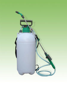 7L PP Material Air Pressure/Garden Sprayer Xfb (III) -7L pictures & photos
