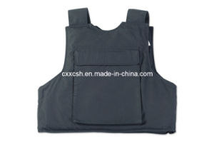 Bullet Proof Vest Black Color pictures & photos