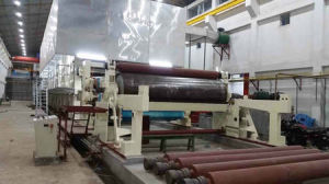 Corrugated Machine, Coated Paper, Paper Machine, Kraft Paper Machine pictures & photos