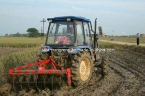 Agricultural Machinery/ Disc Plough/Paddy Driven Disc Plow pictures & photos