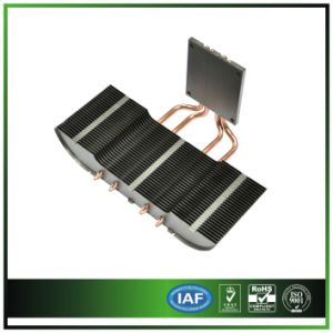 Customize Heatsink for Electronic Refrigerator pictures & photos