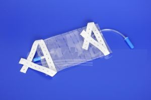 Disposable Urine Bag for Leg with High Quality pictures & photos