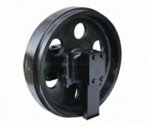 Front Idler for John Deere Excavator pictures & photos