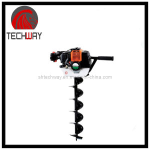 Twgdg5201 Gasoline Ground Driller with Best Price pictures & photos