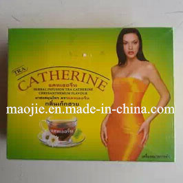 Safe and Healthy Herbal Slimming Tea (MJ-TH50g) pictures & photos