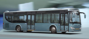 City Bus (34-35 seats, Euro IV) pictures & photos