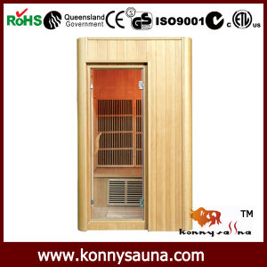 2014 New Wooden Far Infrared Konny Sauna Room