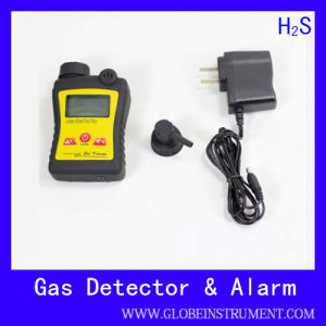 CE Standard Independent Harmful Gas Detector for Gas Station