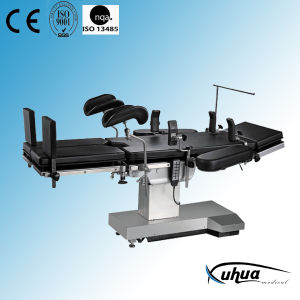 Electric Operating Theater Table, Surgical Table (ET300C) pictures & photos