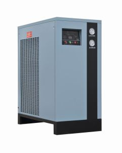 Refrigerated Compressed Air Dryer 0.73kw pictures & photos