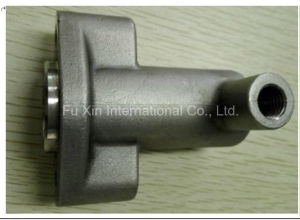 Colloidal Silica Investment Casting Small Mechanical Parts