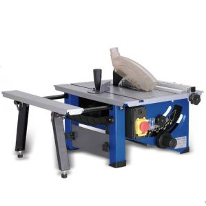 210mm Mini Table Saw Machine, Wood Cutting Saw pictures & photos
